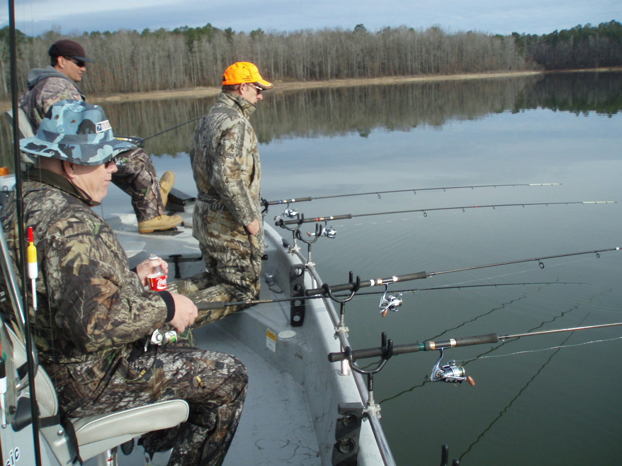 Crappie rods for Crappie fishing rods